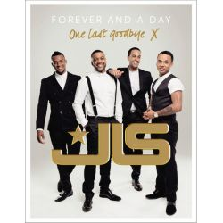Booktopia eBooks - JLS, Forever and a Day by JLS. Download the eBook, 9781448177660.