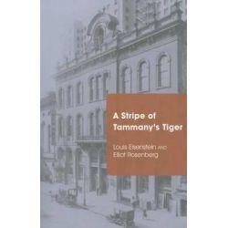 A Stripe of Tammany's Tiger by Louis Eisenstein, 9780801478840.