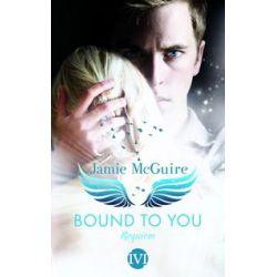 Bücher: Bound to You  von Jamie McGuire