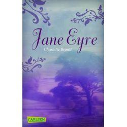 Bücher: Jane Eyre  von Charlotte Bronte
