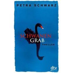 Bücher: Schwanengrab  von Petra Schwarz