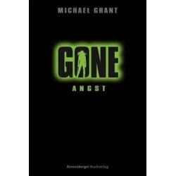 Bücher: Gone 5: Angst  von Michael Grant