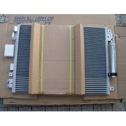 KLIMATYZACJA CHRYSLER 300C 2004-2011 NOWA Chłodnice klimatyzacji