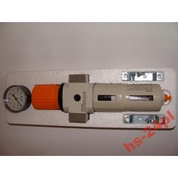 Filtr + reduktor filtroreduktor powietrza 3/8