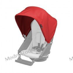 Orbit Baby G3 Budka do siedziska Red