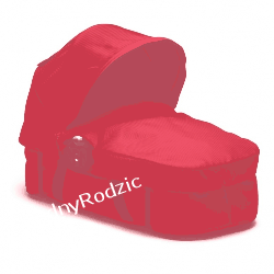 Baby Jogger Gondola City Select Red