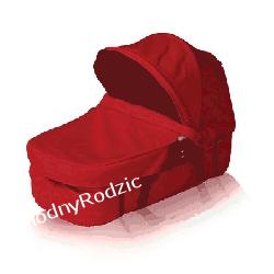 Baby Jogger Gondola City Select Ruby