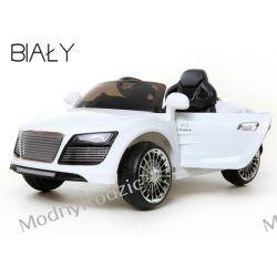 Cabrio AR8 Biały