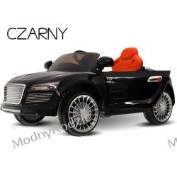 Cabrio AR8 Czarny