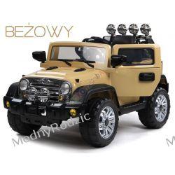 Terenowe mocne Auto Jeep