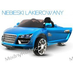 Sportowe AUTO AR8 amortyzatory lakier Niebieski