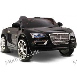 Sportowe Auto AR8 Czarny Sprężynowe Amortyzatory