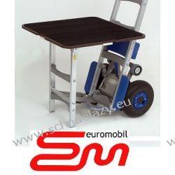 Składany stół do wózków ręcznych MODULKAR LIFTKAR SANO