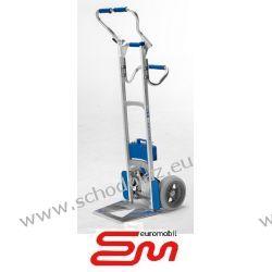 Schodołaz towarowy LIFTKAR SANO SAL 140 FOLD-L
