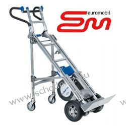 Schodołaz towarowy LIFTKAR SANO SAL HD 330 FOLD DOLLY