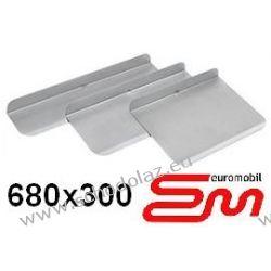 Półka do schodołazów HD 680x300 LIFTKAR SANO