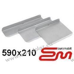 Półka do schodołazów HD 590x210 LIFTKAR SANO