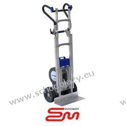Schodołaz towarowy LIFTKAR SANO SAL HD 360 FOLD