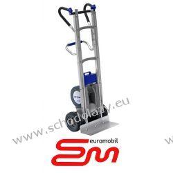 Schodołaz towarowy LIFTKAR SANO SAL HD 360 typ UNI