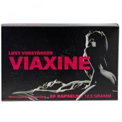 VIAXINE - tabletki na libido dla kobiet - 20 szt...