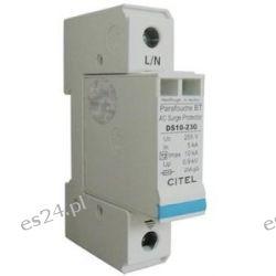 Typ 3 (D) DS11-230, 5/10kA ogranicznik przepięć