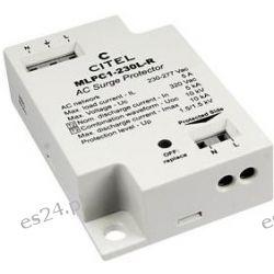MLPC-1-230L-R ogranicznik przepięć LED