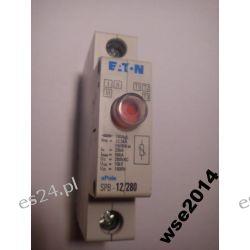 Ochronnik ogranicznik EATON SPB-12/280/1 B+C
