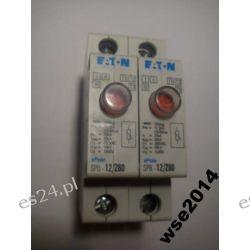 Ochronnik ogranicznik EATON SPB-12/280/2 B+C