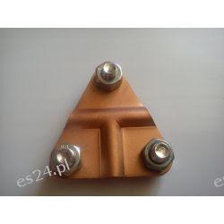 Złącze trójnikowe Midziany MAT
