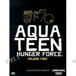 Aqua Teen Hunger Force: Volume 2 (DVD 2003)