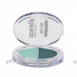 Benecos, Natural Eyeshadow, Duo Eyeshadow, Ocean, 2 g