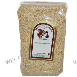 Bergin Fruit and Nut Company, Oat Bran, 32 oz (907 g)
