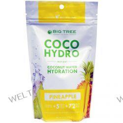 Big Tree Farms, Coco Hydro, Pineapple, 9.7 oz (275 g)