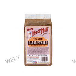 Bob's Red Mill, Toasted Carob Powder, 18 oz (510 g)