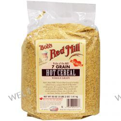 Bob's Red Mill, 7 Grain Hot Cereal, 50 oz (1.41 kg)
