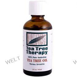 Tea Tree Therapy, Tea Tree Oil, 100% Pure Australian, 2 fl oz (60 ml)