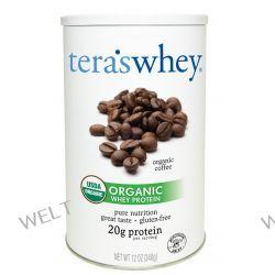 Tera's Whey, Grass Fed Organic Whey Protein, Organic Coffee, 12 oz (340 g)