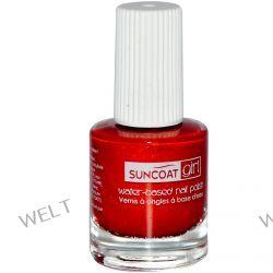 Suncoat Girl, Water-Based Nail Polish, Golden Sunlight, 0.27 oz (8 ml)