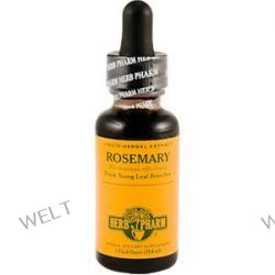 Herb Pharm, Rosemary, 1 fl oz (29.6 ml)