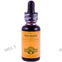 Herb Pharm, Rhubarb, 1 fl oz (29.6 ml)