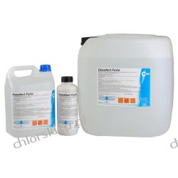 Desofect Forte - dezynfekcja 5 L.