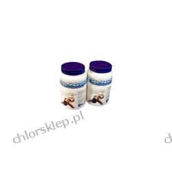 Morska sól peelingowa do sauny lub natrysku 0,5 kg