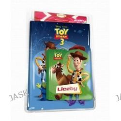 Blister Toy Story 3 + Liczby