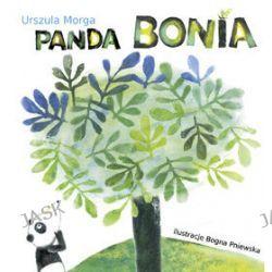 Panda Bonia - Urszula Morga