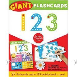 1 2 3 Activity Pack, Learn on the Go by Thomas Nelson Publishers, 9781846100383.
