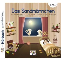 Hörbuch: Das Sandmännchen