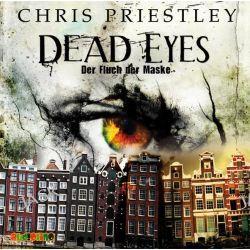 Hörbuch: Dead Eyes  von Chris Priestley