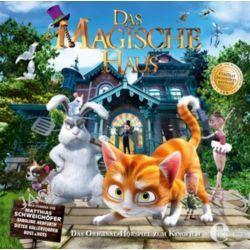 Hörbuch: Das Magische Haus