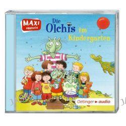 Hörbuch: Die Olchis im Kindergarten und zwei weitere Geschichten von Erhard Dietl (CD)  von Erhard Dietl