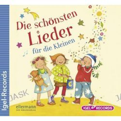 Hörbuch: Die schönsten Lieder für die Kleinen